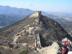 Great wall of china - 3