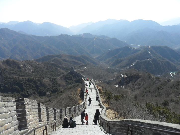 Great wall of china - 5