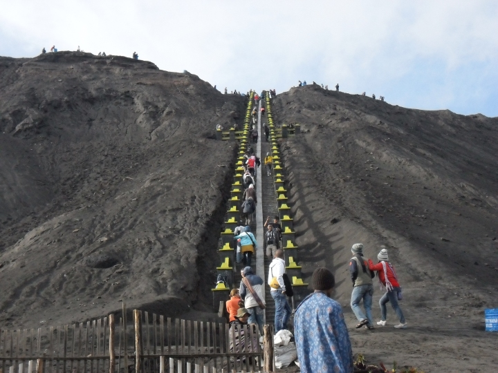 7 Stairway to Hell
