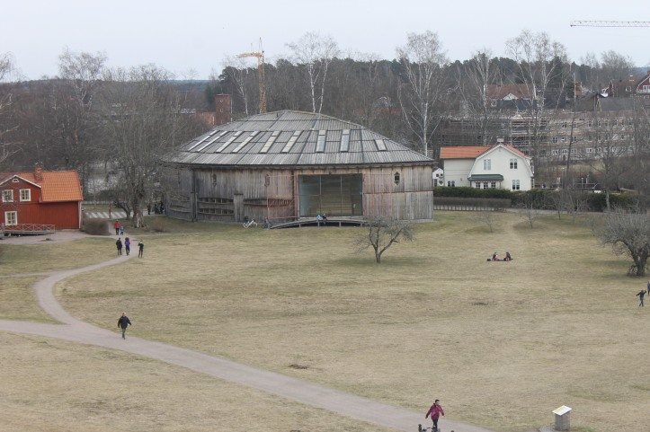 Day trip to uppsala