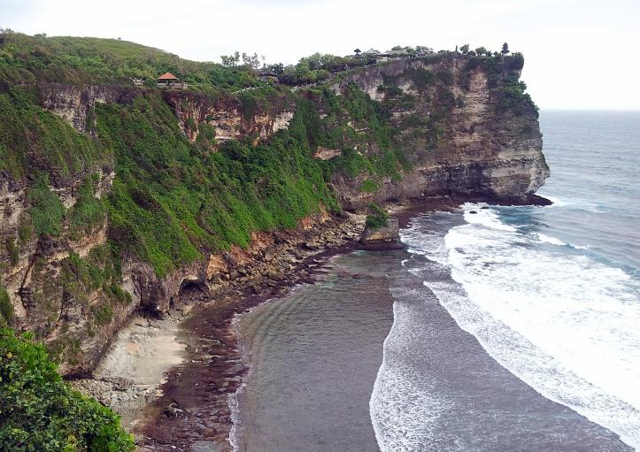 Top of Uluwatu, Bali