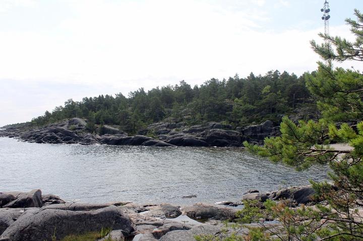 Roslagsleden 11 hiking, Sweden