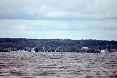 Lake Ekoln, Uppsala 2