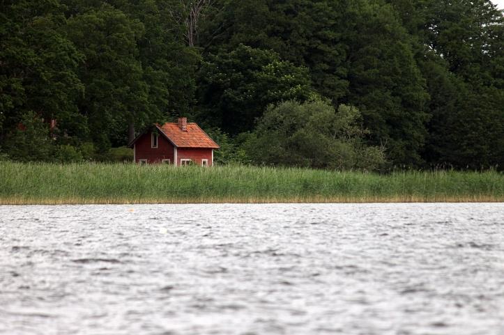 Lake Ekoln, Uppsala