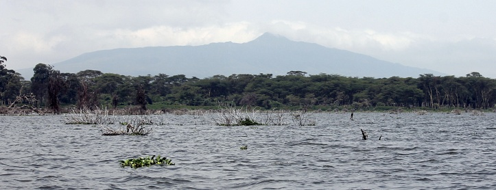 Mt. Longonot - Lake Naivasha