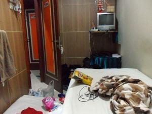 Hotel in Jogja