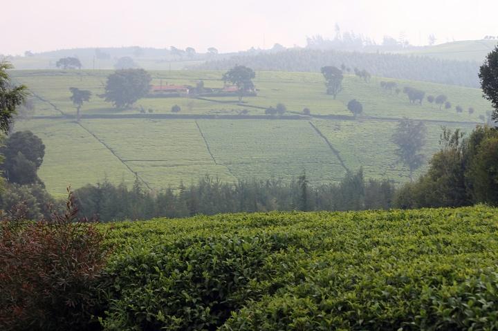 Nairobi Nakuru highway